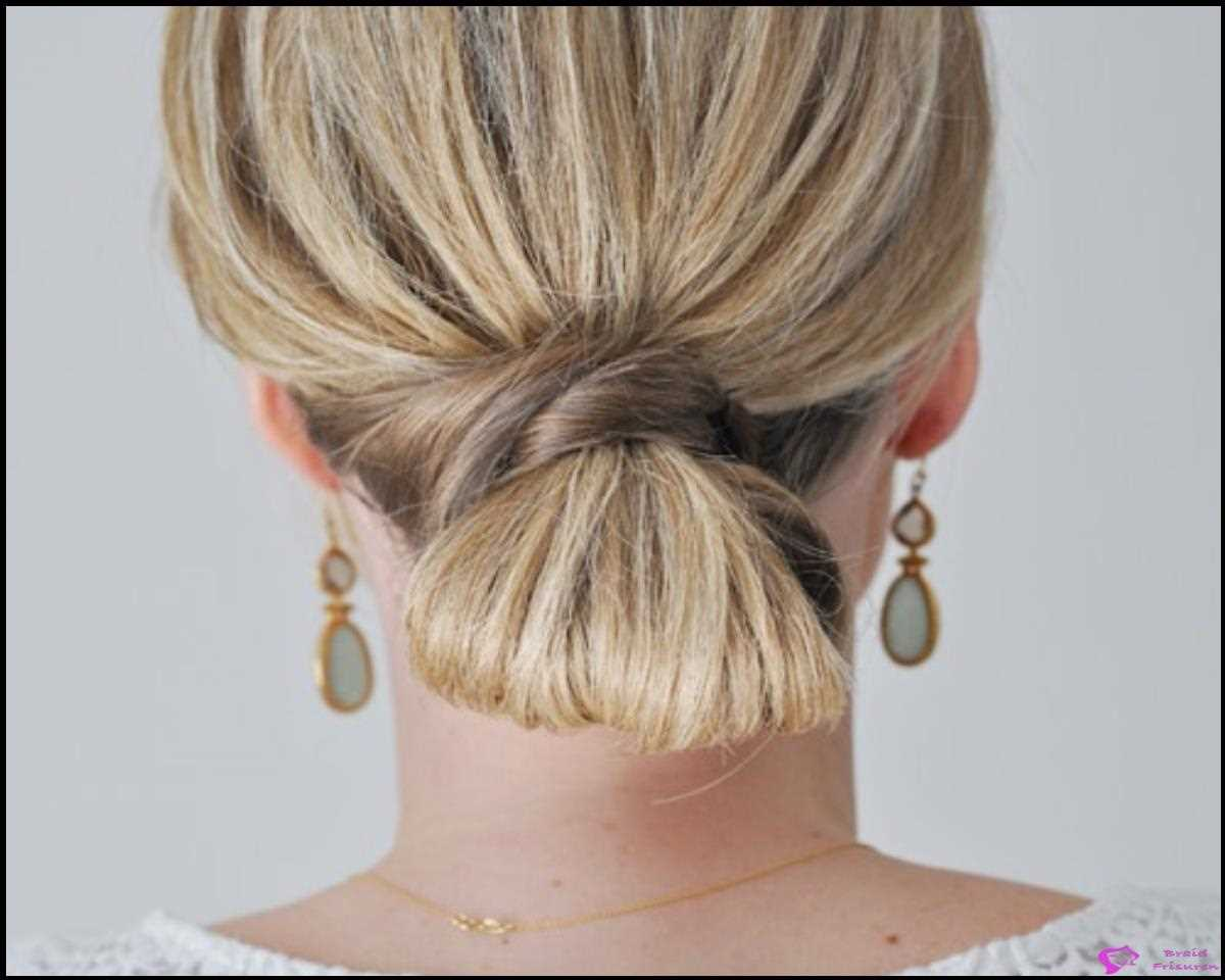 Looped Low Knot