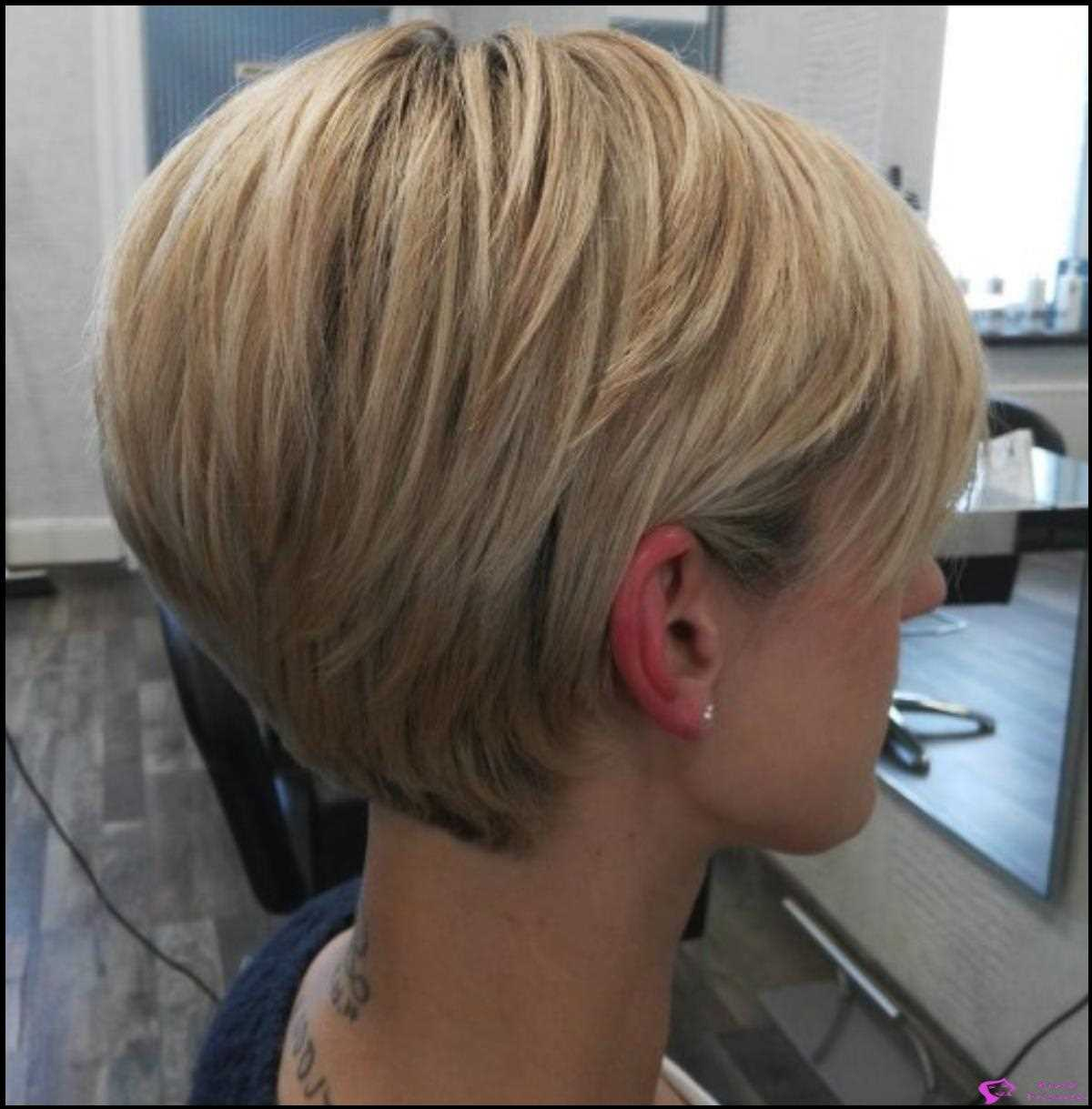 40: Long TapeRot Blonde Pixie